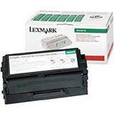 Lexmark Toner 08A0478 Schwarz