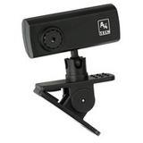 A4Tech Web Kamera View Cam PK-35N 0,3 MPixel 640x480 Schwarz USB 2.0