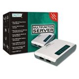Digitus Printserver DN-13007 MFP 10/100Mbit/s Interface USB 2.0