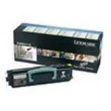 Lexmark Toner 0X340H11G Schwarz