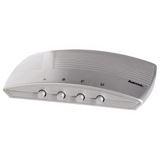 Hama P-410 4-fach HDMI-A/V-Switch