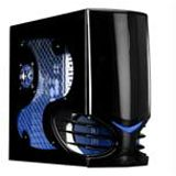 ATX Raidmax Ninja 918 Midi Tower o.NT Schwarz