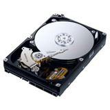 400GB Samsung HD403LJ SpinPoint T166 16MB 7200 U/min SATA