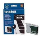 Brother Tinte LC1000HYBK schwarz