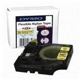 Dymo Label RHINOPRO NYLON LABELS FLEXIBLE