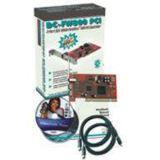 Dawicontrol DC-FW800 3 Port PCI Low Profile retail