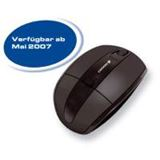 CHERRY Wireless M-T3000 Passenger Optische Maus Schwarz USB