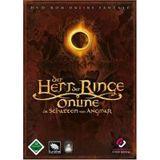 Der Herr der Ringe 60 Tage Online Timecard - Die Schatten von Angmar (PC)