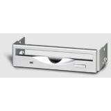 Lian Li LianLi Aluminium Floppyblende F-01