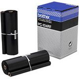 Brother PC104 Thermotransferrolle Kit