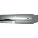 Inter-Tech Arris-A1 Desktop 350 Watt silber