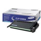 Samsung Toner CLP-C600A/SEE cyan