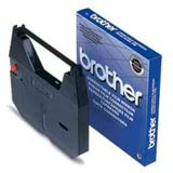 Brother FARBBANDKASSETTE FILM C SCHWARZ LW 100/200/350 AX 30 0/310/330/410/430/440