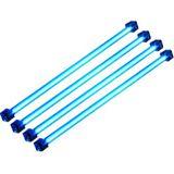 Kaltlichtkathode Sharkoon CCFL Kit 4in1 4x Blau 300mm