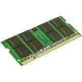 1GB Kingston ValueRAM Dell DDR2-667 SO-DIMM CL5 Single