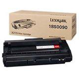 Lexmark Toner 18S0090 Schwarz