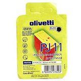 Olivetti Druckkopf PJ11 B0442 schwarz