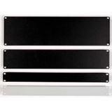 "19"" (48,26cm) INTELLINET Blank Panels 5U RAL 9005,"