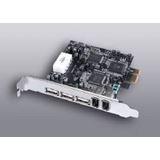 Ultron Firewire A (2x) / USB 2.0 (3x) ultron UCPe-200