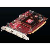 256MB ATI Radeon FireGL V3600 DDR PCIe