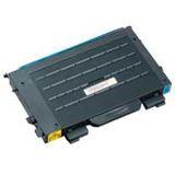 Samsung Toner CLP-500D5C/SEE cyan