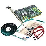 Dawicontrol DC-154 4 Port PCI retail