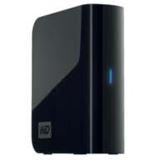 750GB WD My Book Essential USB 2.0 schwarz