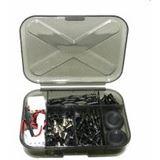 Xilence Noise Reduction Kit schwarz