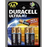 Duracell Alkaline Mignon (AA)