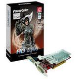256MB Powercolor Radeon HD 2400 Pro passiv DDR2 PCIe