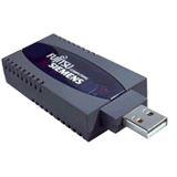 Fujitsu DVB-T SLIM MOBILE TV TUNER