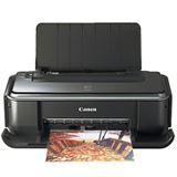 Canon Pixma iP2600 A4 4800x1200dpi Color Tinte USB schwarz