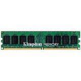 1GB Kingston Value DDR2-800 ECC DIMM CL5 Single