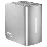 1000GB WD WDH2Q10000E My Book II Studio eSATA/USB/FireWire