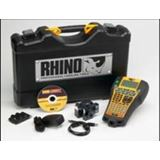 Dymo RhinoPro 6000 Hard Case Kit Thermotransfer USB 2.0