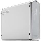 "Revoltec RS060 3.5"" (8,89cm) eSATA/FireWire/USB 2.0 silber"