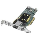 Adaptec RAID 5445 2 Port Multi-lane PCIe x8 Low Profile bulk