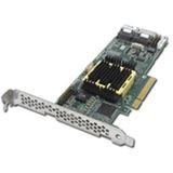 Adaptec RAID 5805 2 Port Multi-lane PCIe x8 Low Profile retail
