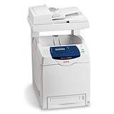 Xerox PHASER 6180 MFP 20/25PPM Duplex