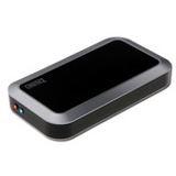 """2.5""""(6,35cm) Digitus DA-70560 SATA USB 2.0 Schwarz"""