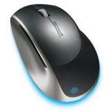 Microsoft Explorer kabellos silber USB Blue Retail