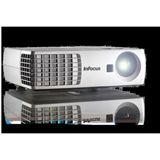 InFocus IN1102 DLP 1650 ANSI Lumen