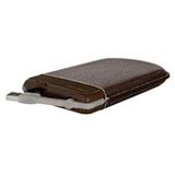 "500GB Freecom ToughDrive Leather 2.5"" (6.35cm) Braun USB2.0"