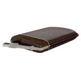 "500GB Freecom ToughDrive Leather 2.5"" (6.35cm) Braun USB2.0"