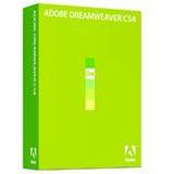 Adobe Dreamweaver CS4 Win UV