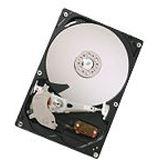 "320GB Hitachi Deskstar 7K1000.B HDT721032SLA360 16MB 3.5"" (8.9cm) SATA 3Gb/s"