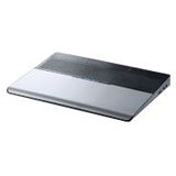 "Xilence Notebook Kühler X17 für 17"" (43,18cm) USB schwarz silber"