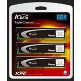 3x2048MB ADATA XPG G Serie DDR3-1600 CL9 Kit