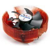 Zalman CNPS 7000C CU S775, 754, 939, 940, AM2