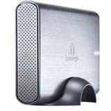 1000GB Iomega Prestige 34305 Extern USB 2.0 silber
